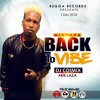 Back To Vibe [Mixtape] - Colmix Feat Aide Laza
