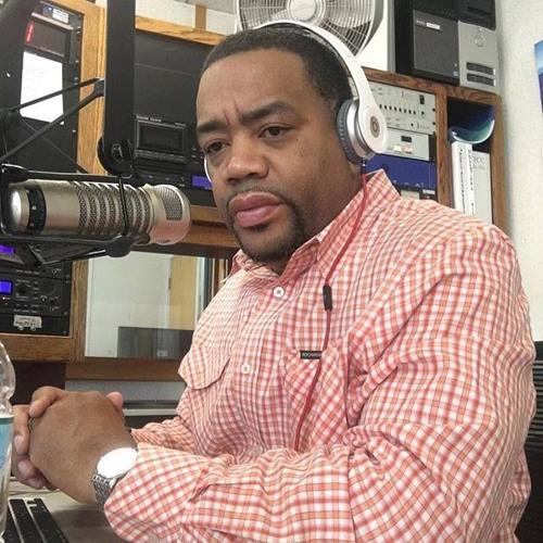 Spoken Word Radio Broadcast - Civil Rights vs Transgender Rights
