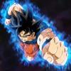 DBS Ultra Instinct Son Goku