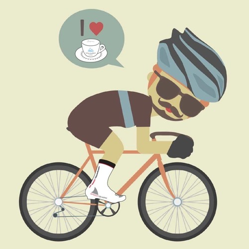 Cycling and Coffee - What's your take?
