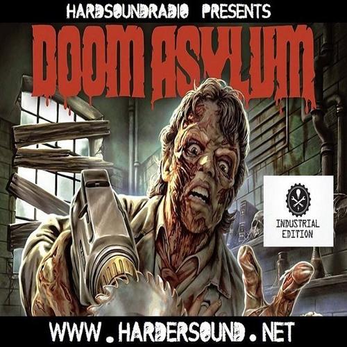 Quartzlocker - Doom Asylum On HardSoundRadio - HSR