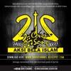 AKSI BELA ISLAM (Lagu Aksi 212 versi Pop Rock)- Savro & Arief