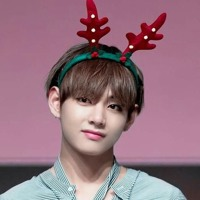 Kim Taehyung-Have Yourself a Merry Little Christmas