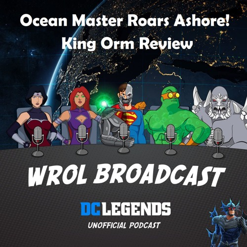 Ocean Master Roars Ashore! King ORM Review! WROL