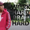 ABANGFEY - WORK HARD PRAY HARD (Untuk HATERS) - ATTA HALILINTAR, EITARO, DJ LEZTEY ( COVER )