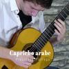Capricho Arabe- Francisco Tarrega
