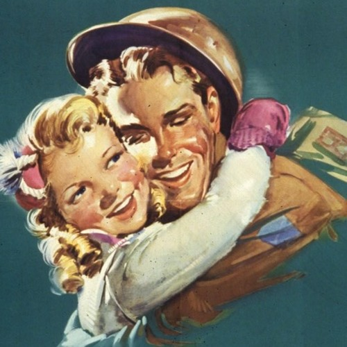Radio's Involvement in the US Victory Bond Drive—December 1945