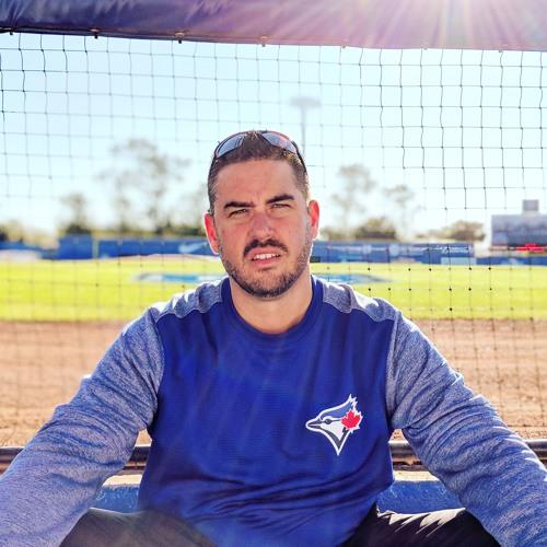 Rafael Dubois - Toronto Blue Jays Mental Performance Coach (Part 2)