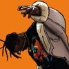 "2019 Travis Scott Type Beat ""Houston"" (ft. Future & Trippie Redd) |Type Beat/Instrumental"