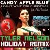 #3 - I Can't Wait For Christmas (Candy Apple Blue Ft Nick Bramlett)