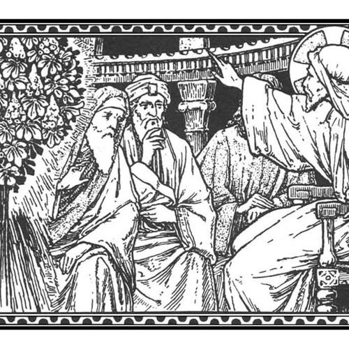 December 2, 2018 (Fr Steve Rice) | First Sunday of Advent