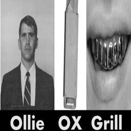 Ox Grill - Master Builder (rough mix)