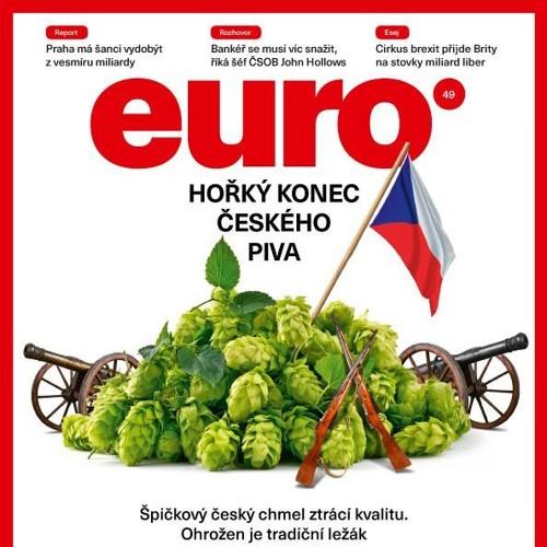 EURO  49/2018 - Výběr nejlepších článků