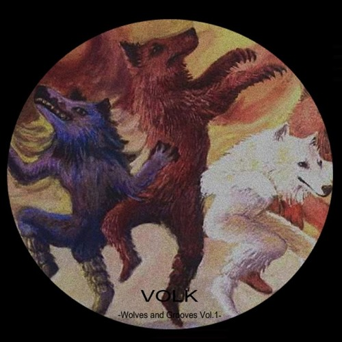 Wolves And Grooves 1.2
