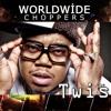Tech N9ne - WorldWide Choppers Big Remix (19 MC's) (feat. Busta Rhymes, Yelawolf, Twista...)