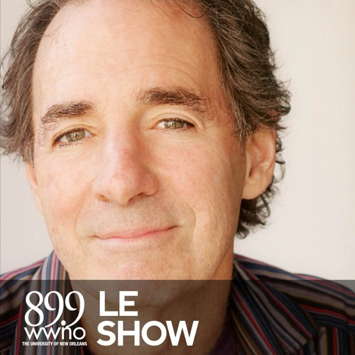Le Show with Harry Shearer - December 02, 2018