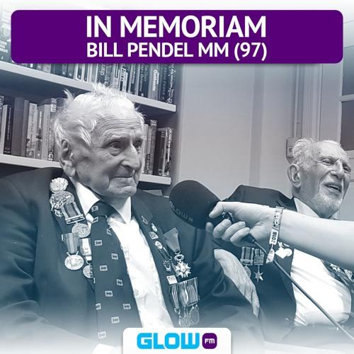 [In Memoriam] Compilatie interview overleden WO.II veteraan Bill Pendel