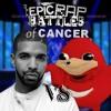 Drake vs Ugandan Knuckles - ERBOC