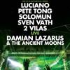Live from ¨International Music Summit (Dalt Vila, Ibiza)