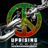 UPRISING RIDDIM Reggae Dubstep Riddim Beat (160bpm)