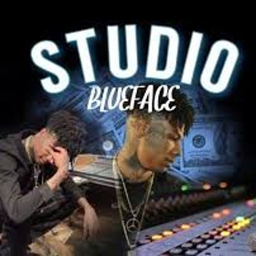 Blueface - Studio (Official Audio)| Bleed It
