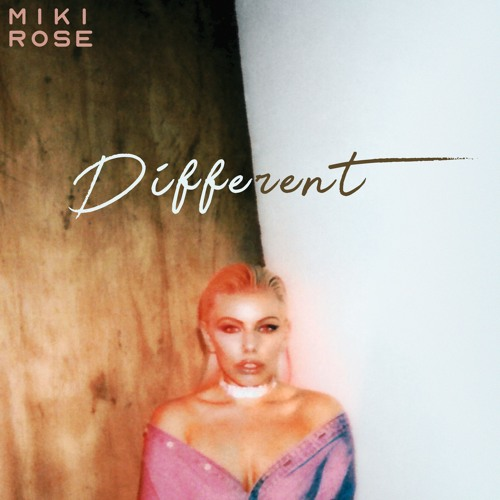 Different (produced by El. Train)
