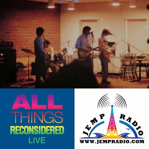 All Things Reconsidered Live #91