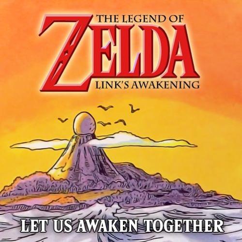 Let Us Awaken Together
