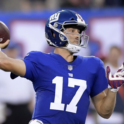 Giants-Bears Post Game: Kyle Lauletta