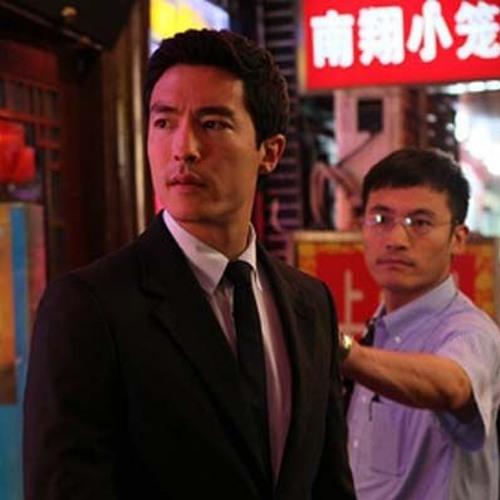 Season 5, Ep. 9: Shanghai Calling