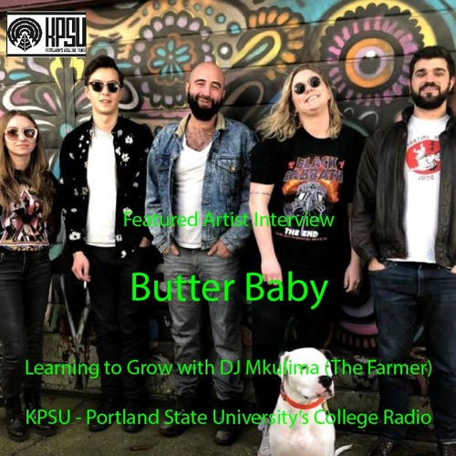 A Buttery Night with Portland's Butter Baby