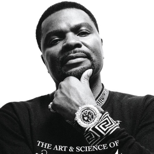 Rap-A-Lot Records Founder J Prince defines The Art & Science of Respect   @jprincerespect