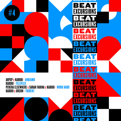 Beat Excursions #4 Mix