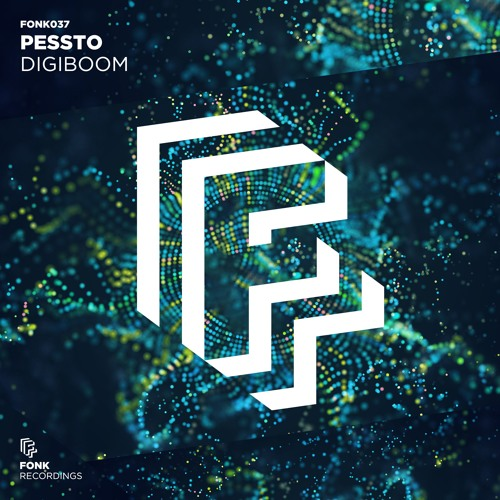 Pessto - Digiboom [OUT NOW]
