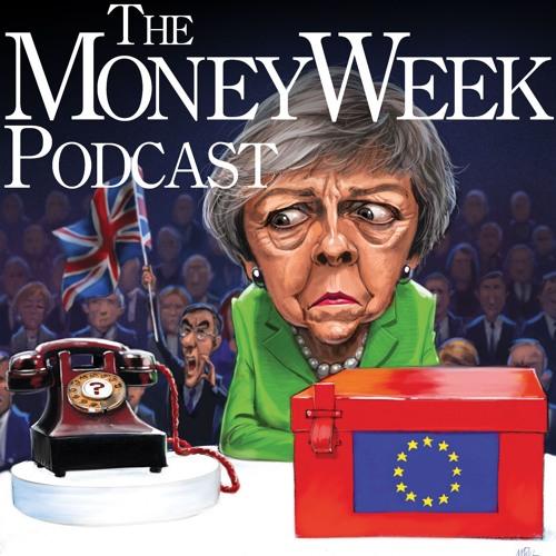 The MoneyWeek Podcast issue 924