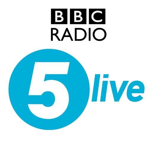 Chantal On BBC 5 Live's 'Up All Night' Talking U.S. Current Affairs