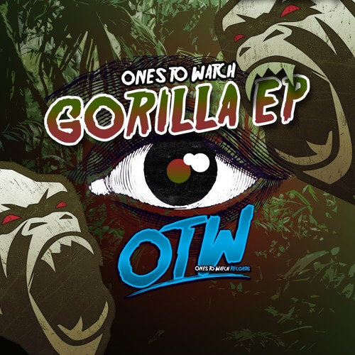 VA - GORILLA (ONES TO WATCH) [EP] 2018
