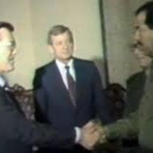 Episode 28 - Iran Iraq War Part 6: The Wild and Wacky World of Iraqi Weapons