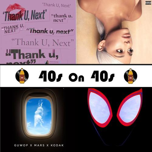 Ep. 38 - Ariana Grande, Ariana Grande, Gucci Mane, Post Malone