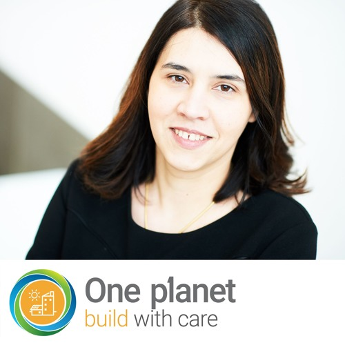 Build With Care Podcast Teodora Capelle