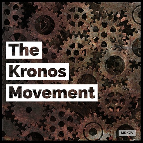 The Kronos Movement - Epic Soundtrack EP