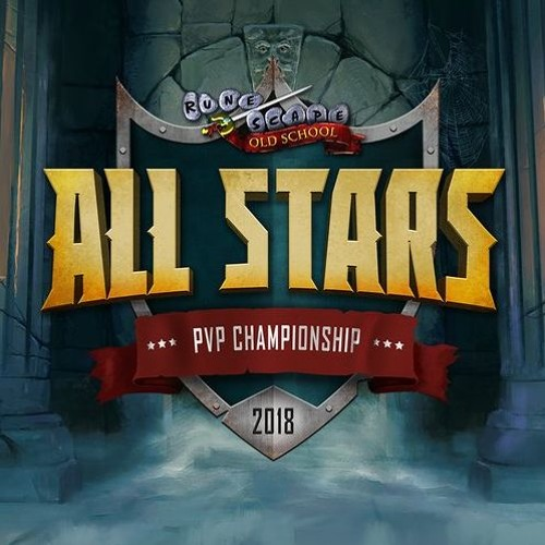PvP All Stars - Harmony in Ruin (Caster Bed 3)