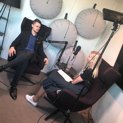 Roger Tibar noorte kaasamisest - LHV Podcast 27 2018