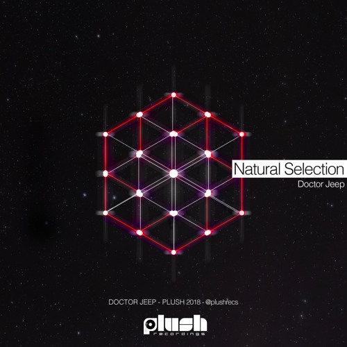 Doctor Jeep - Natural Selection [PLUSH115]