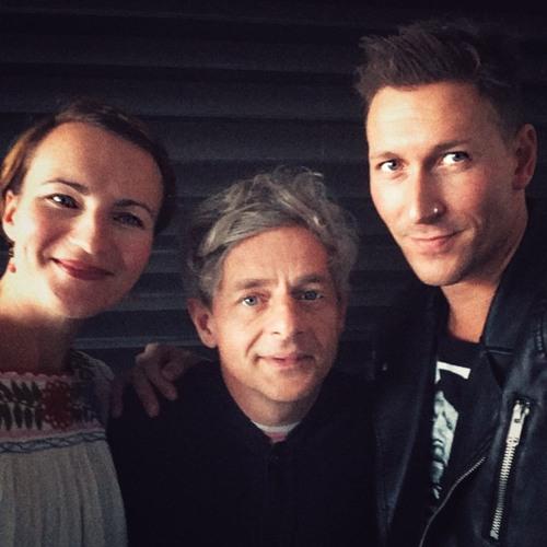 Interview mit Schauspieler und Musiker Volker Zack