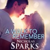 A Walk To Remember by Nicholas Sparks, read by Frank Muller (Audiobook extract)