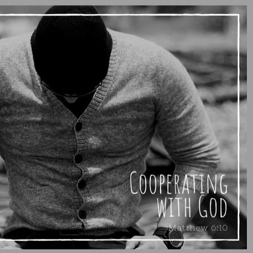 Cooperating with God
