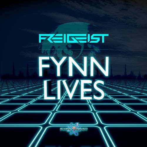 Freigeist - Fynn Lives (Extended Mix)