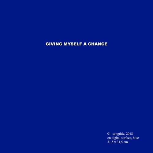 HYMMJ - Giving Myself A Chance