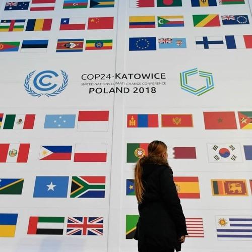Le Mot De L'info 4 décembre - COP 24